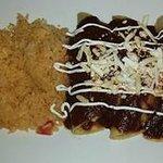 Enchiladas San Miguel