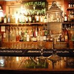 Absinthe Bar Breckenridge