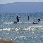 surfing alaskans