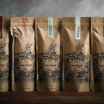Hawthorne retail coffee.