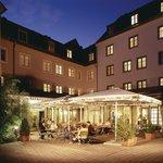 威滕伯格斯塔德特特帕拉斯貝斯特韋斯特酒店