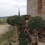 Villa Montecastello Foto