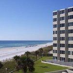 Foto di Top of the Gulf Suites