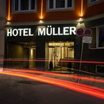 Photo of Hotel Muller