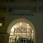 Tuntas Apart Hotel
