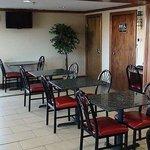 Economy Inn North Oklahoma City Foto