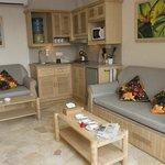 One Bedroom & Two Bedroom Standard Suites