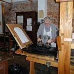 Old Print Shop