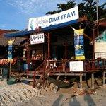 Quiver Dive Centre