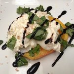 Not Just Any Caprese Salad