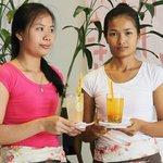 Jolie Jolie personnel Khmer