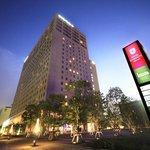 โรงแรมซันรูท อาริอาเกะ