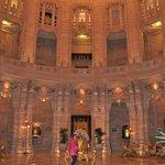 Royal Lobby