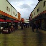 Fremlin Walk