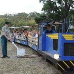 Platform 1 Heritage Farm Railway