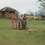 Children & village home