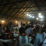Comedy Night at the Bonanza at Village Lodge