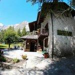 Locanda Belvedere - Val Ferret - Courmayeur - Aosta