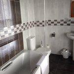 Mini Suite Bathroom