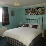 Double Room with ensuite shower
