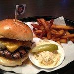 East-West-Burger --> super!