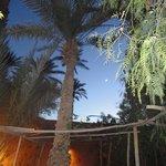 Trés belle nuit  a Villa zagora
