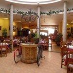 Restaurant Sa Canova Foto