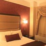 bedroom 1206