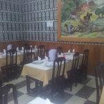 Restaurante O Pardieiro
