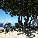 Nice quiet beach :-)
