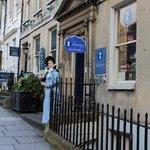 Jane Austen Centre Bath UK