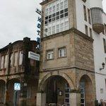 Muros - Hotel Restaurante ''A Muradana''