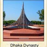 Dhaka Dynasty