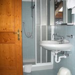 The bathroom - Piccolo Pocol