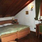 The bedroom - Piccolo Pocol