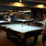 redball play area