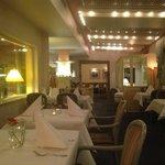 Ringhotel Roggenland Restaurant