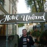 Uhland Hotel