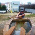 SUMMER LOVES WATER