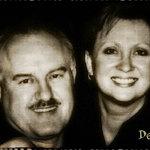 YOUR HOSTS and MANAGERS: Denise & Peter (Deutsch Sprechen)