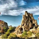Magic Capadocia Tour