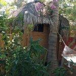 Tiki Hut 3