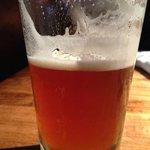 A pale ale