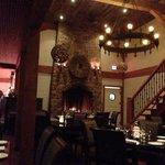 Ivy Lea Club Restaurant
