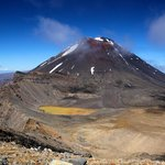 Ngauruhoe / Mount Doom