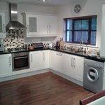 kenmare bay lodge kitchen