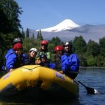 Kayak Pucon - Day Trips