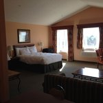 GrandStay Residential Suites Hotel Oxnard Foto