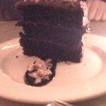 Huge cake