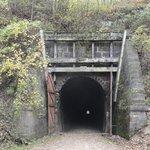 Longest Tunnel (3/4 mile)